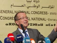 UN Envoy Says Deal Very Close Between Libya's Warring Factions