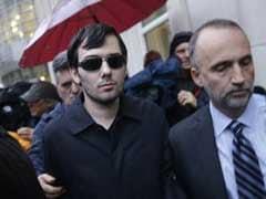 Bad Boy Martin Shkreli Fired From Pharma Company KaloBios