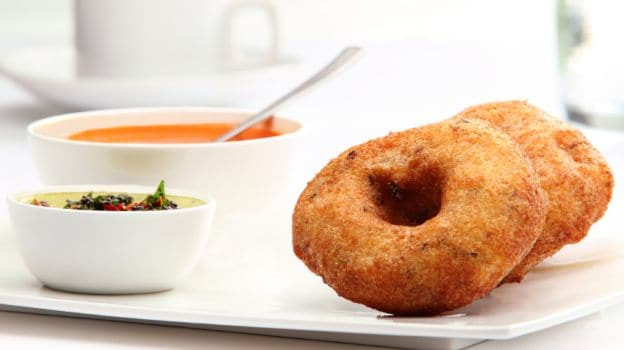 The Star of South India: Medu Vada in its Many Avatars