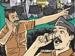 Prank Call Sends Mumbai Cops On a 6-Hour Wild Goose Chase