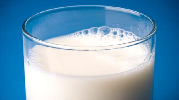 Can 'Night' Milk Really Help Induce Sleep?