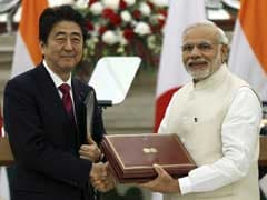 India-Japan Nuclear Deal Similar To Agreement Signed With US: Centre