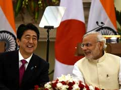 India, Japan Likely To Sign Civil Nuclear Deal During PM Narendra Modi's Visit