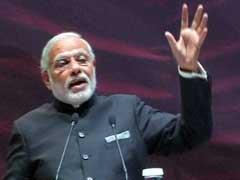 PM Modi To Lay Foundation Stone Of Delhi-Meerut Expressway On December 31