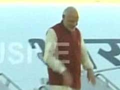 PM Modi's Lahore Visit: What Has Changed Now, Questions AAP