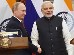 PM Modi To Visit Russia Today, Talks On Nuclear Energy, Defence On Agenda