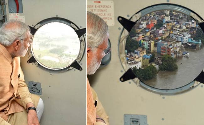 Government Coming Up With Regulations After 'Photoshopped' Image Of PM Modi
