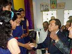 Former Bangladesh President For Early Solution To Teesta Water Sharing Problem