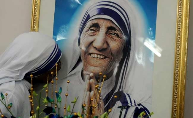 Mother Teresa Will Soon Be Elevated To Sainthood: Missionaries of Charity