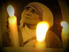 Road In Bhubaneswar To Be Named After Mother Teresa On Sunday