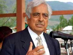 7-Day Mourning Declared As Mark Of Respect To Mufti Mohammad Sayeed