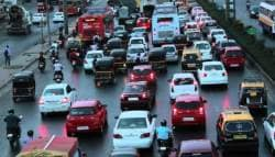 Mumbai Traffic Authorities Consider Adopting Delhi's Odd-Even Rule