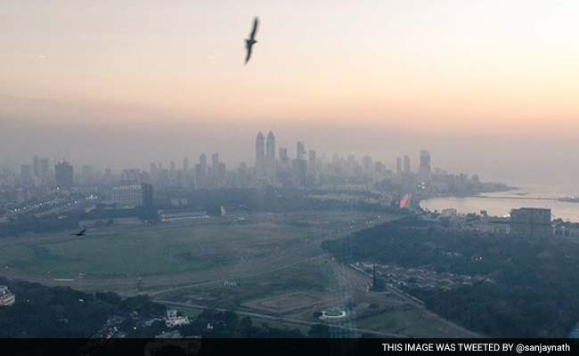 मुंबई में कोस्टल रोड को केंद्र सरकार की मंजूरी, निर्माण का विरोध शुरू