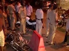 मुंबई : स्कूल में गैस सिलिंडर फटा, एक व्यक्ति की मौत, 13 जख्मी