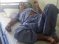 मुंबई में मोबाइल ने खाई गोली, बचाई एक बिजनेसमैन की जान