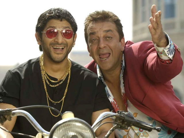 Munna Bhai Was Meant For Television, Not Films, Reveals Raju Hirani
