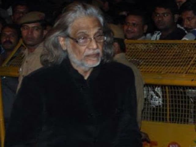 Muzaffar Ali Says we 'Inherited Intolerance From Colonial Masters'