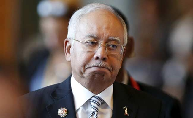 US To Charge Malaysia Businessman In Scam Embroiling Country's PM: Report