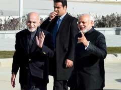 PM Modi To Inaugurate Afghan-India Friendship Dam In Herat Today