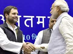 """2019 Elections Will Be <i>Janta</i> Vs <i>Gathbandhan</i>"": PM Modi"
