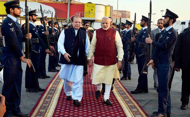 No Terror Group Will Be Allowed To Derail Talks With India: Pakistan