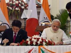 Live Updates: On PM Modi's Japan Visit, India Signs Nuclear Deal