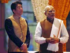 BJP Credits PM Modi's Act East Policy For 'Historic' Agreements With Japan