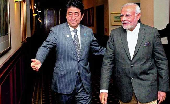 Japanese PM Shinzo Abe To Arrive Tomorrow; Number Of Pacts On Table