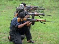 Naxals Kill 3 In Maharashtra On Suspicion Of Being Police Informers