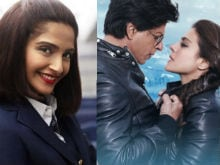 Sonam's <i>Neerja</i> Trailer to Release With Shah Rukh's <i>Dilwale</i>
