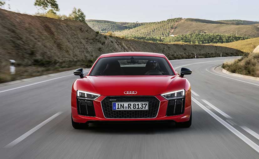 Delhi Auto Expo 2016 Audi To Showcase 3 New Cars Next