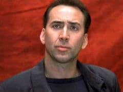 Actor Nicolas Cage Returns Stolen Mongolian Dinosaur Skull