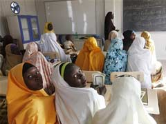 Nigeria Gunmen Kidnap More Than 300 Schoolgirls: Police