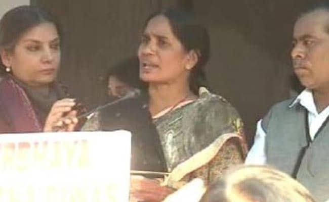 'My Daughter's Name is Jyoti Singh': Nirbhaya's Mother 3 Years After Delhi Gang-Rape