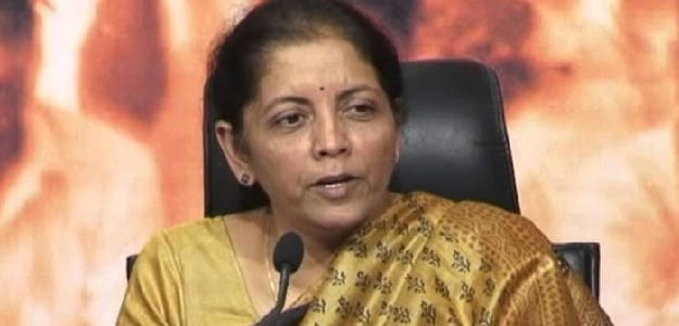 Commerce Minister Nirmala Sitharaman said that the brighter side of the economy lies in the fact that it continues to attract investments.