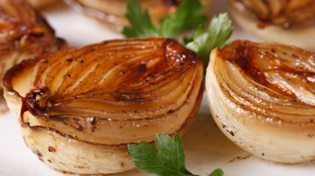 Caramelised Onions: The Secret Recipe For Instant Flavour Boost
