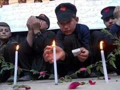Pakistan Pays Tributes To Peshawar School Attack Victims