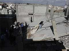 Clashes as Israel Demolishes Palestinian Attacker's Home