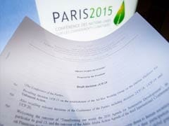 Global Climate Deal Expected On Saturday: French Hosts