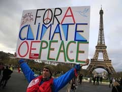 After Paris Accord, Most US Republicans Back Action On Climate