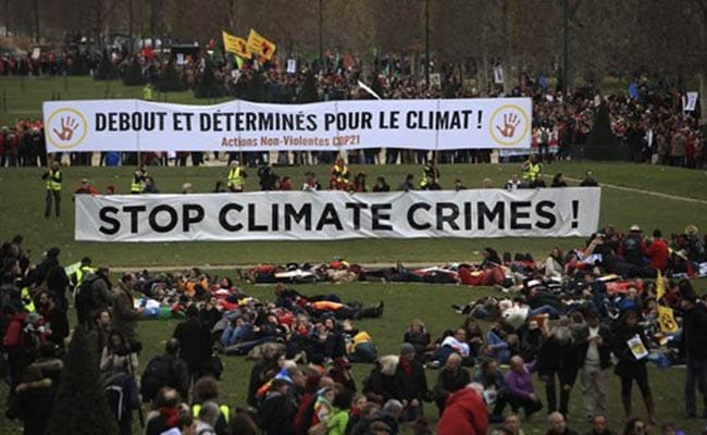 What India Achieved At Paris Climate Summit And Where It Had To Compromise
