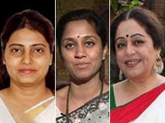 In Intolerance Debate, Women Make Their Presence Felt in Parliament