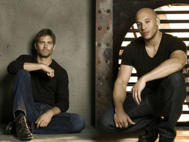 Vin Diesel Leads Tribute to Paul Walker on Death Anniversary