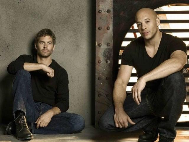 Vin Diesel Leads Tribute to Paul Walker on Death Anniversary