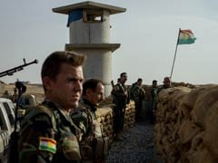 War Against The Islamic State Redrawing Borders