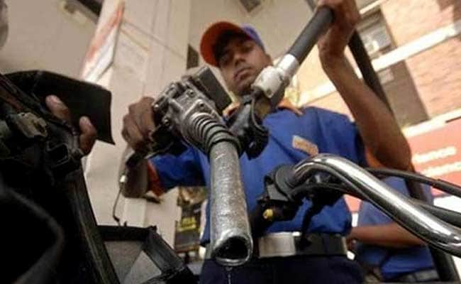 Petrol Prices Rise For Second Day In A Row; Diesel Stable