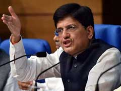India's Share to Green House Gases is Mere 2.5 Per Cent: Minister Piyush Goyal