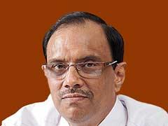 स्टील अथॉरिटी ऑफ इंडिया के चेयरमेन बने पीके सिंह