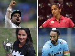 इस साल खेलों की दुनिया में छाए रहे ये भारतीय खिलाड़ी, किया देश का नाम रोशन