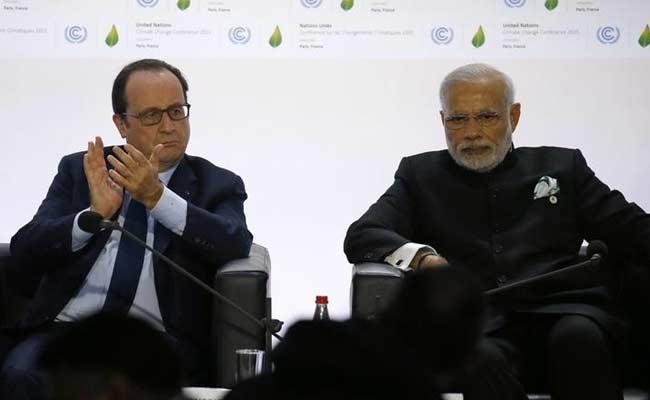 Not Involved In Picking Indian Partner: France On Hollande's Rafale Claim